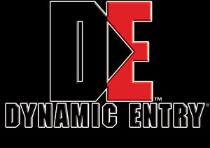 DYNAMIC ENTRY®  TACTICAL ENTRY KIT #1
